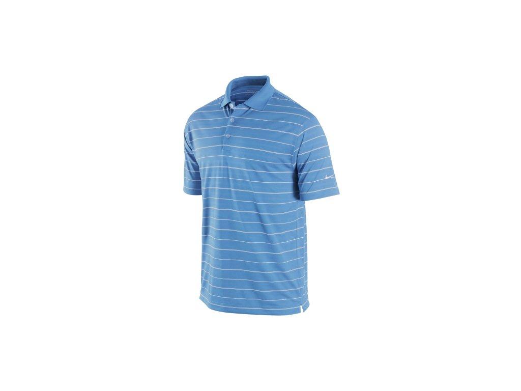Nike Stripe Polo