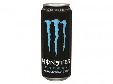 Monster Blue